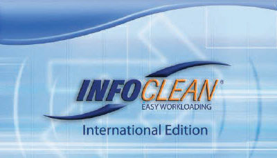 InfoClean International Cover